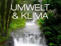 Umwelt & Klima